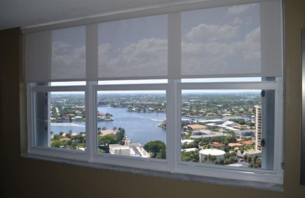 Fort Lauderdale hurricane windows